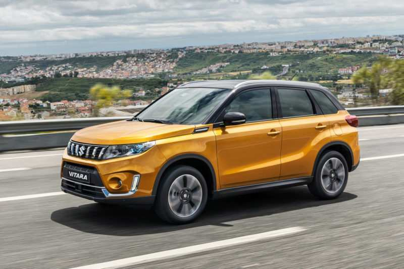 86 Gallery of Suzuki Cars 2020 Review for Suzuki Cars 2020