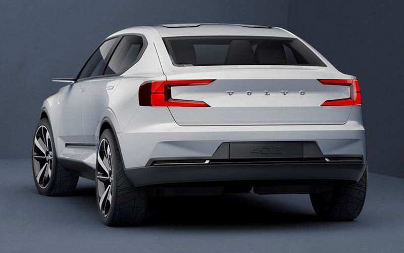 86 Gallery of Volvo 2019 Coches Electricos Wallpaper with Volvo 2019 Coches Electricos