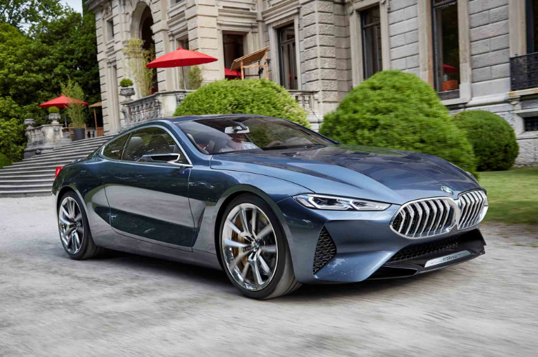 86 Great 2019 Bmw 8 Series Review Picture by 2019 Bmw 8 Series Review
