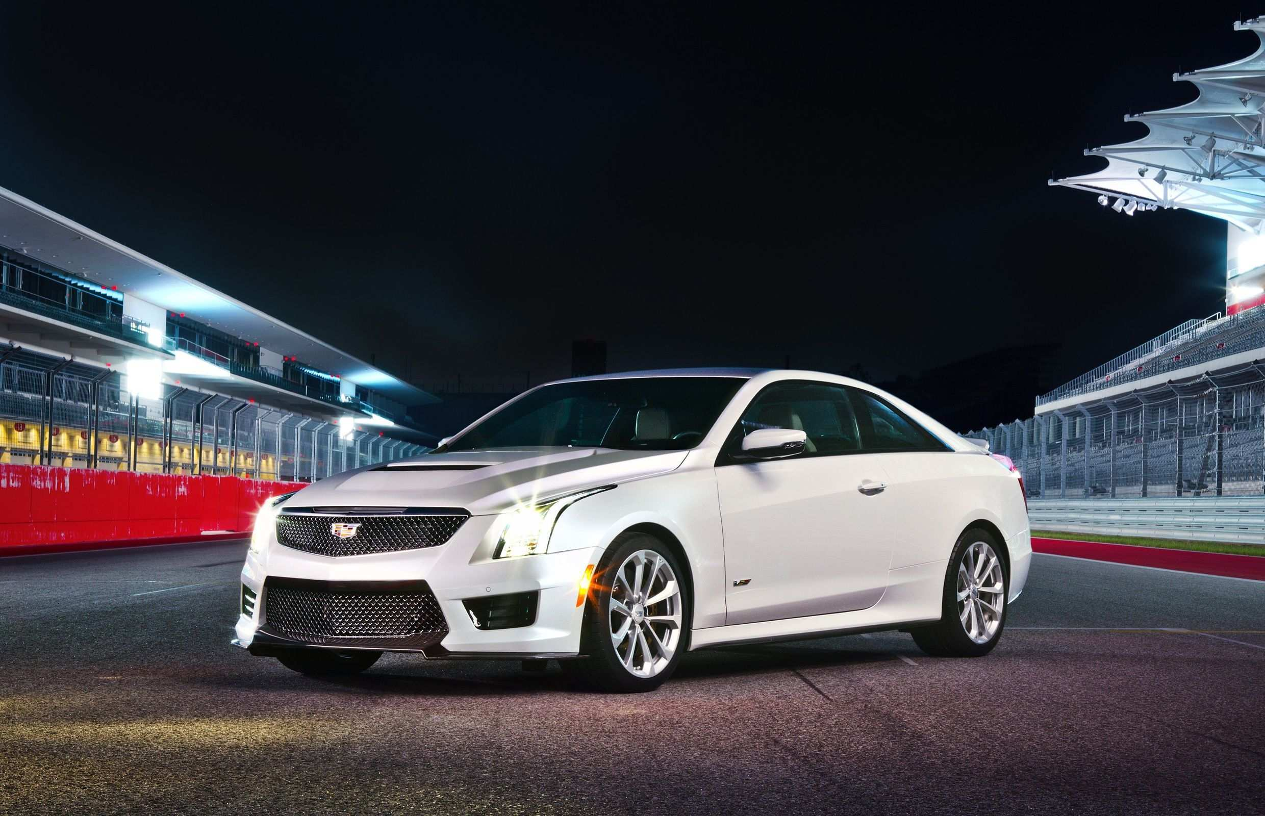 86 Great 2019 Cadillac Ats Redesign New Review for 2019 Cadillac Ats Redesign