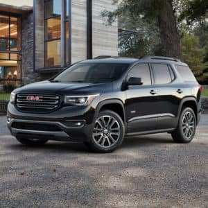86 Great 2019 Gmc Acadia 9 Speed Transmission Review by 2019 Gmc Acadia 9 Speed Transmission