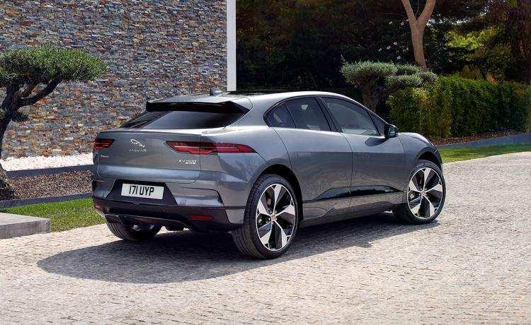 86 Great 2019 Jaguar I Pace Electric Rumors for 2019 Jaguar I Pace Electric