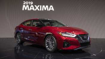 86 Great 2019 Nissan Maxima Research New by 2019 Nissan Maxima