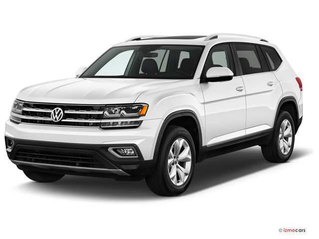 86 Great 2019 Volkswagen Atlas Specs and Review for 2019 Volkswagen Atlas