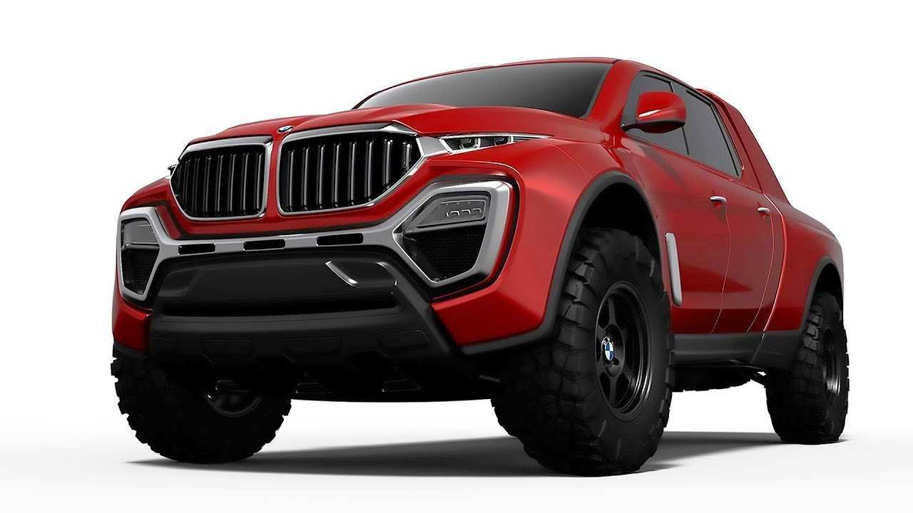 86 Great 2020 Bmw Pickup Truck New Review for 2020 Bmw Pickup Truck