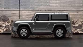 86 Great 2020 Ford Bronco Look New Concept for 2020 Ford Bronco Look