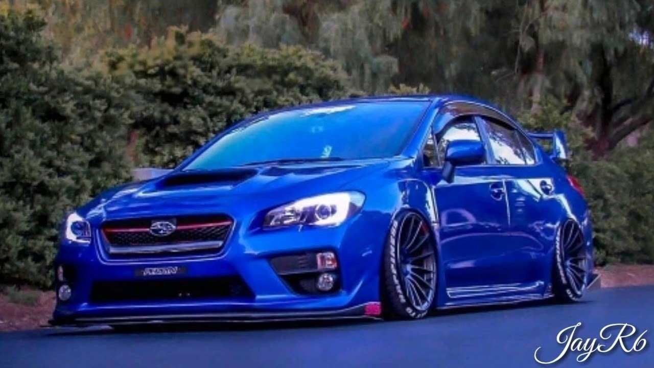 86 Great 2020 Subaru Wrx Sti Review Rumors for 2020 Subaru Wrx Sti Review
