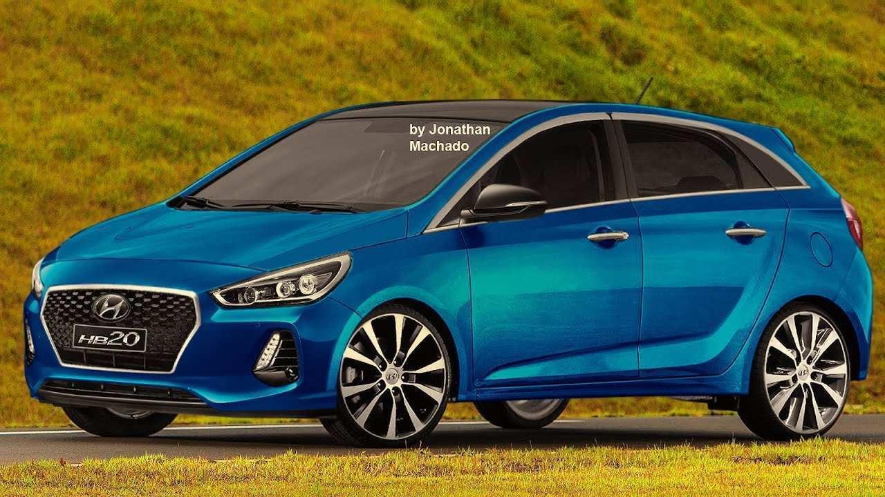 86 Great Hyundai Hb20 2020 Release Date by Hyundai Hb20 2020