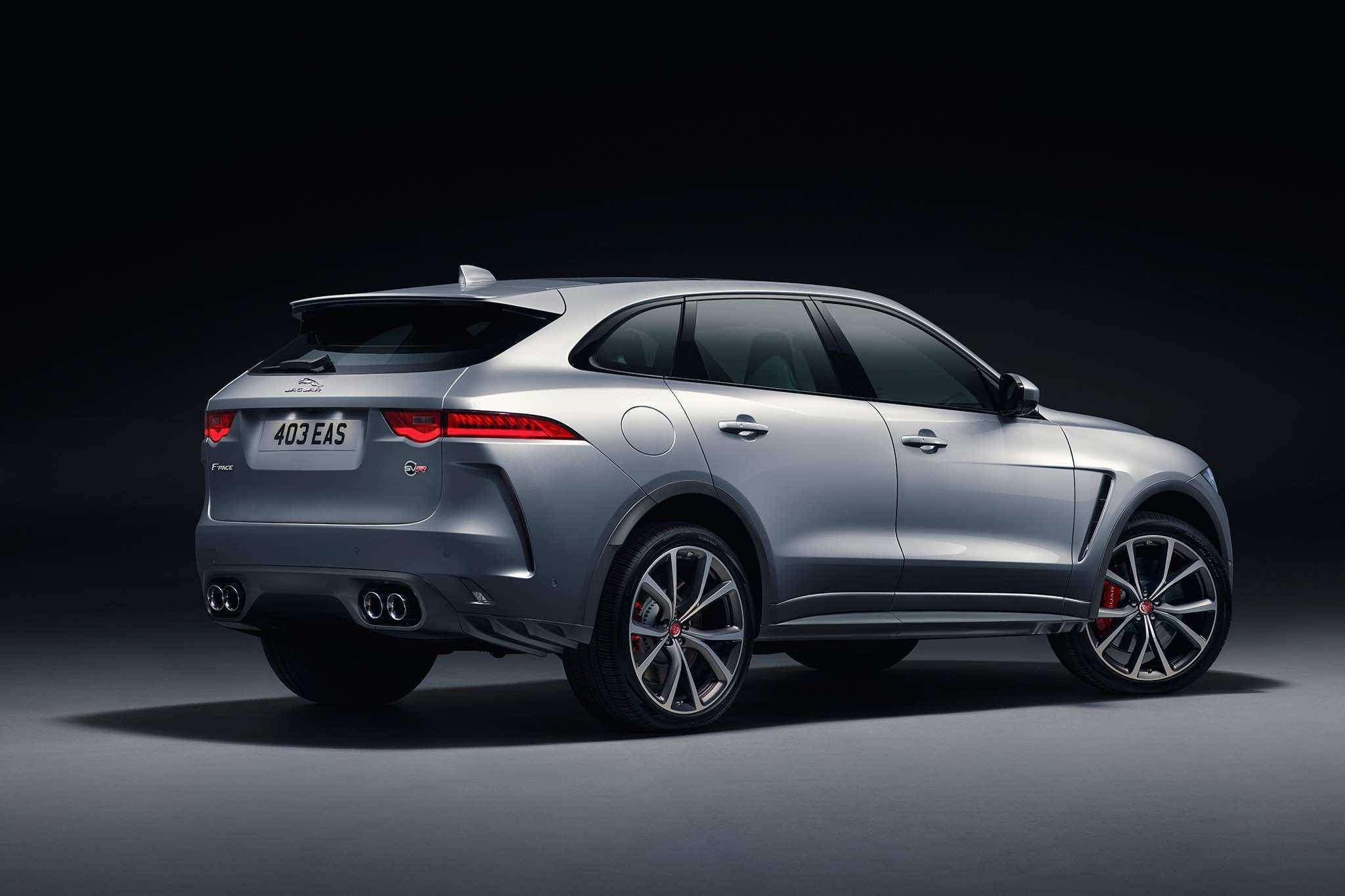 86 Great Jaguar 2019 F Pace Price for Jaguar 2019 F Pace