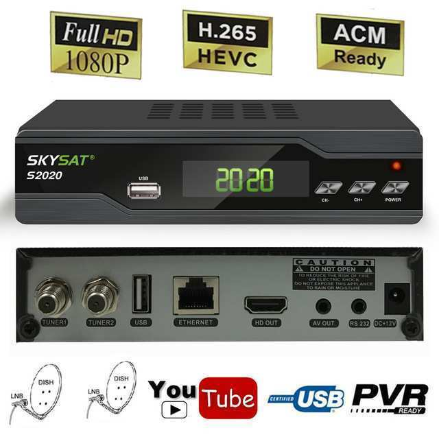 86 Great Satcom Sc 2020 Mini Iptv Redesign for Satcom Sc 2020 Mini Iptv