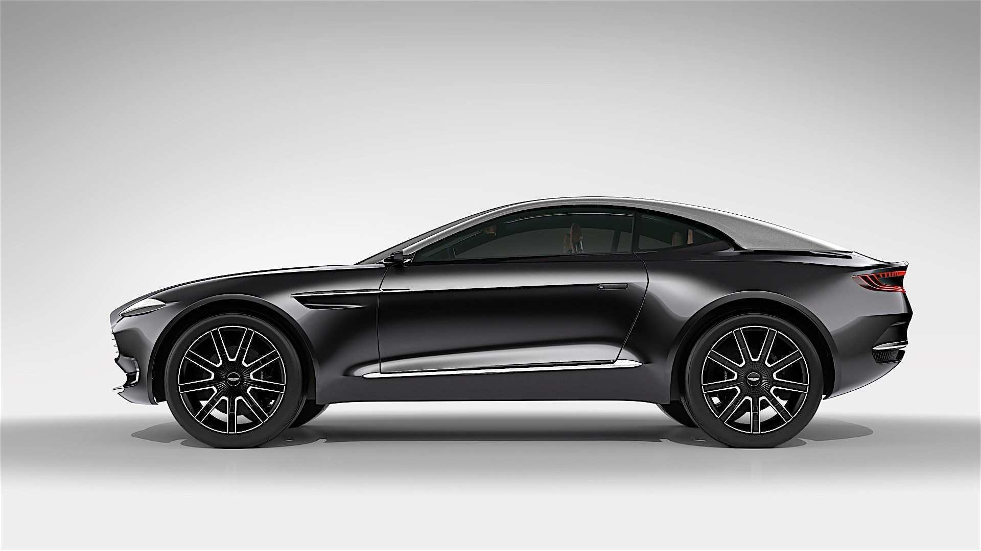 86 New 2019 Aston Martin Suv Performance and New Engine by 2019 Aston Martin Suv