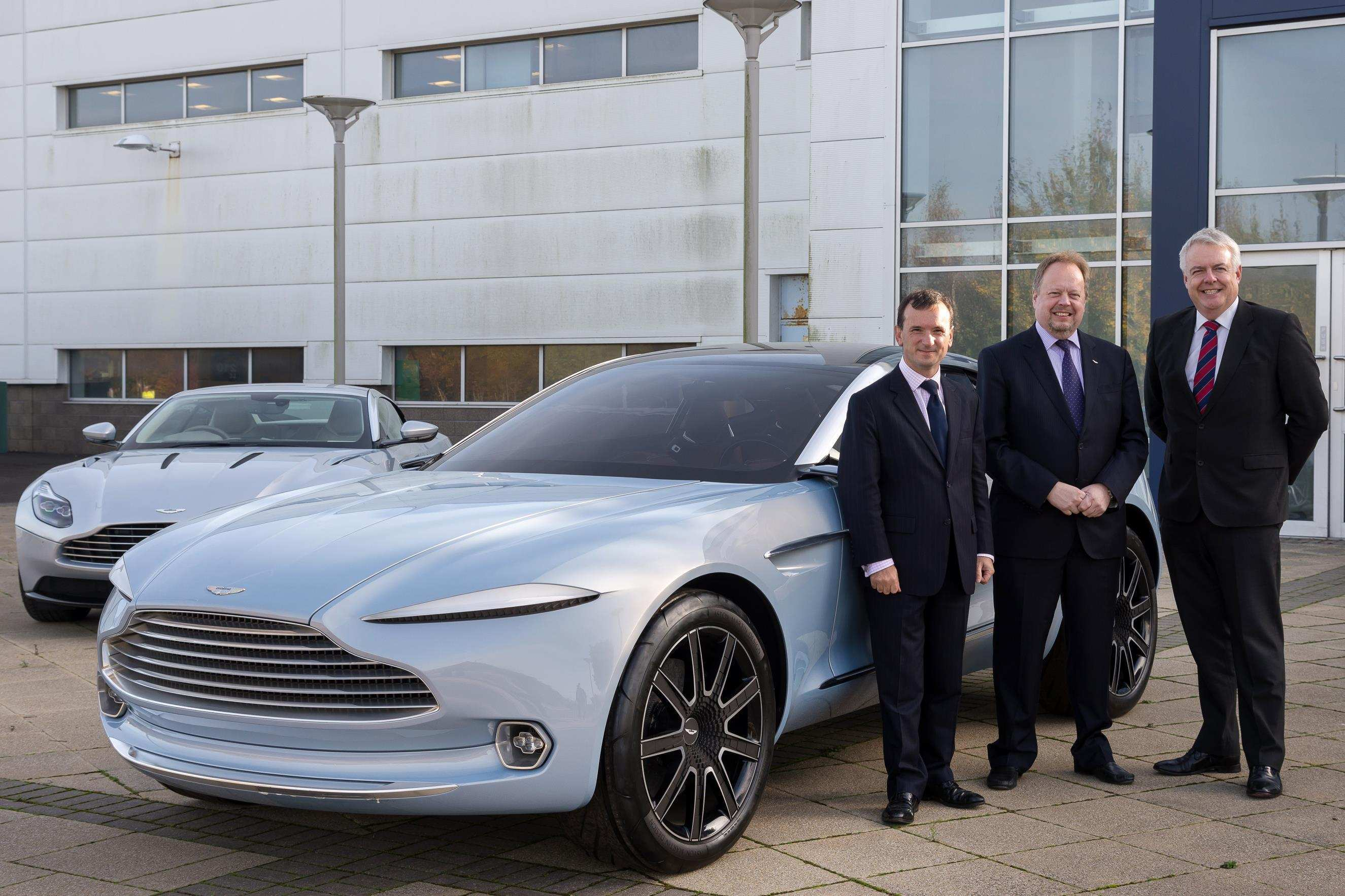 86 New 2019 Aston Martin Suv Performance for 2019 Aston Martin Suv