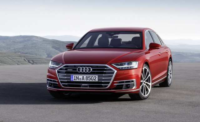 86 New 2019 Audi New Models Redesign with 2019 Audi New Models