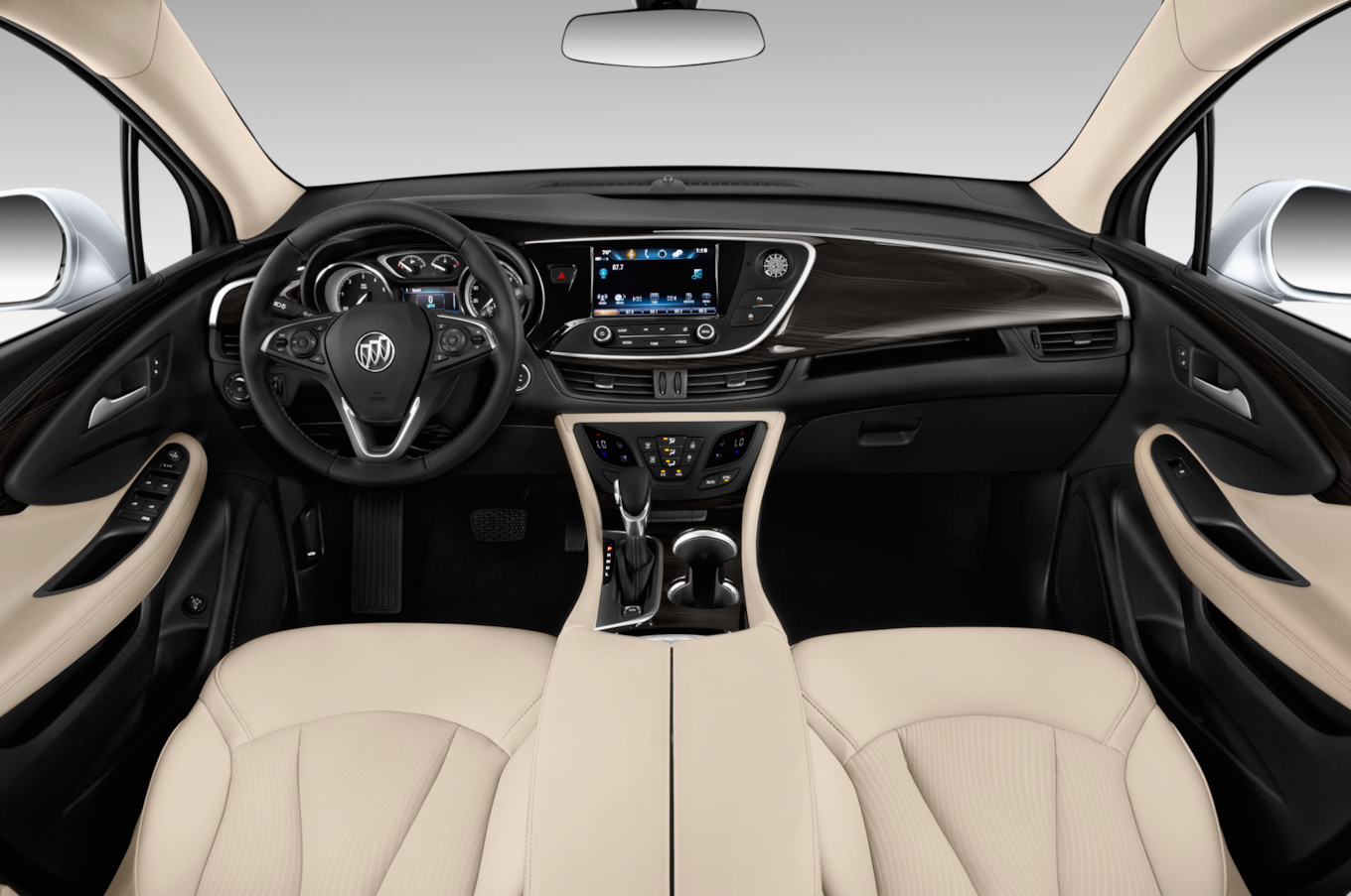 86 New 2019 Buick Envision Interior with 2019 Buick Envision