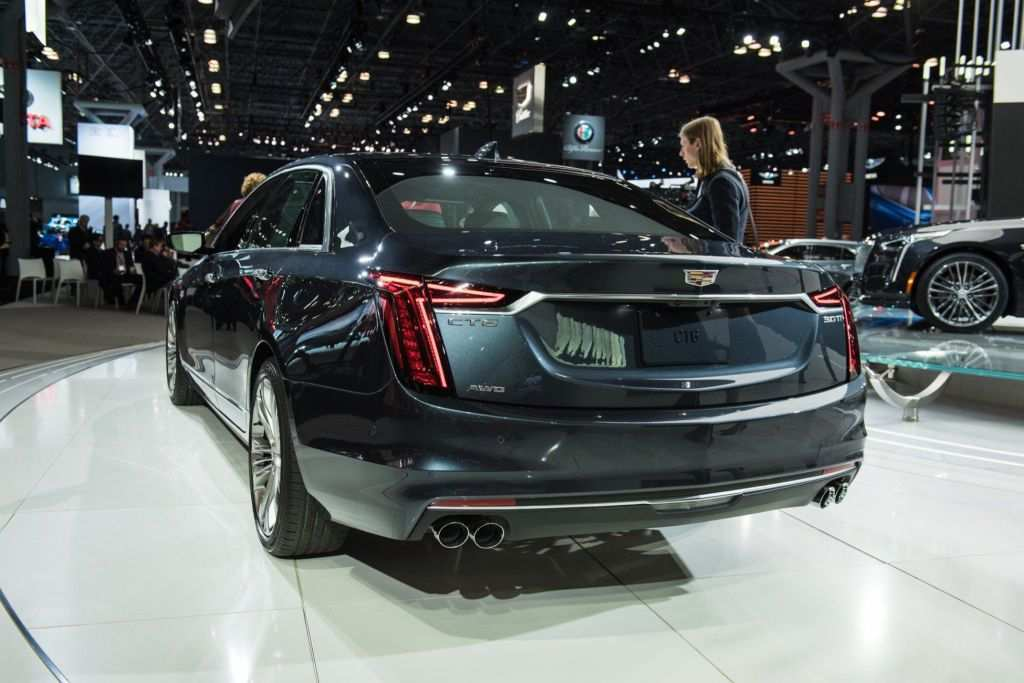 86 New 2019 Cadillac News New Review by 2019 Cadillac News