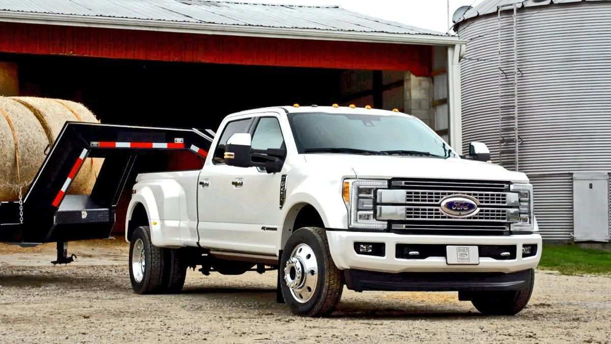 86 New 2019 Ford 3500 New Review for 2019 Ford 3500