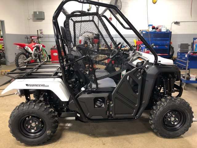 86 New 2019 Honda Pioneer 500 Price and Review with 2019 Honda Pioneer 500