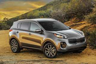 86 New 2019 Kia Sportage Performance and New Engine for 2019 Kia Sportage