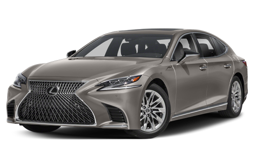 86 New 2019 Lexus Ls Overview for 2019 Lexus Ls