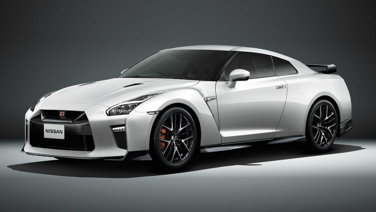 86 New 2019 Nissan Gtr R36 Specs and Review by 2019 Nissan Gtr R36