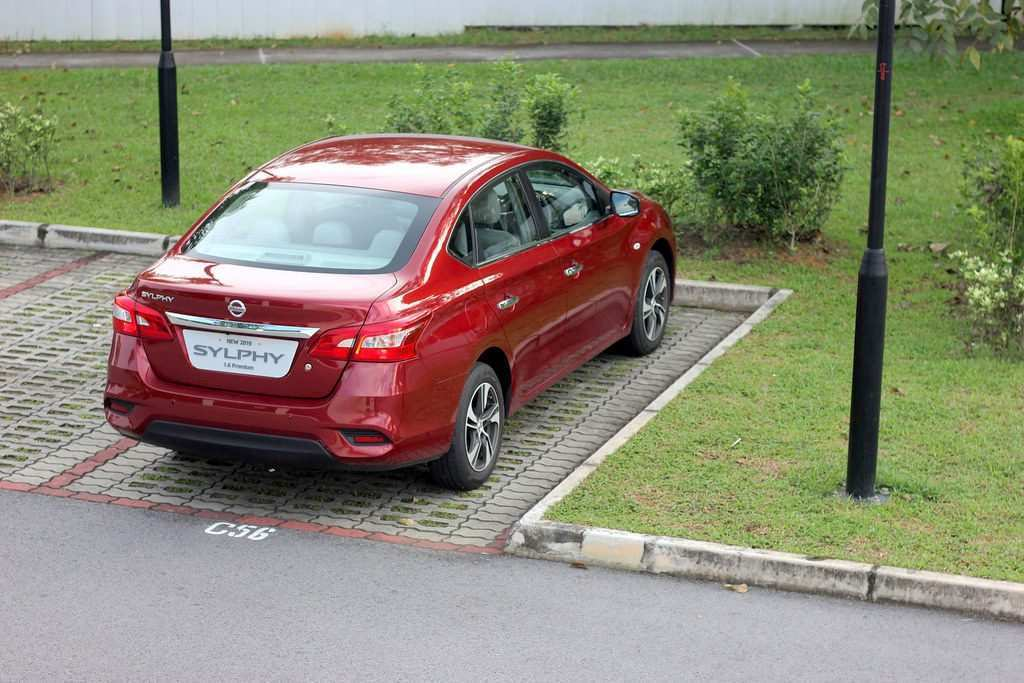 86 New 2019 Nissan Sylphy Redesign with 2019 Nissan Sylphy
