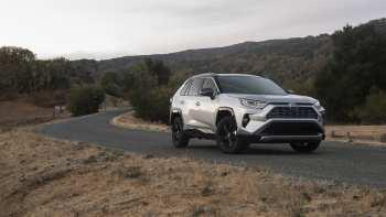 86 New 2019 Toyota Rav4 Hybrid Specs Picture for 2019 Toyota Rav4 Hybrid Specs