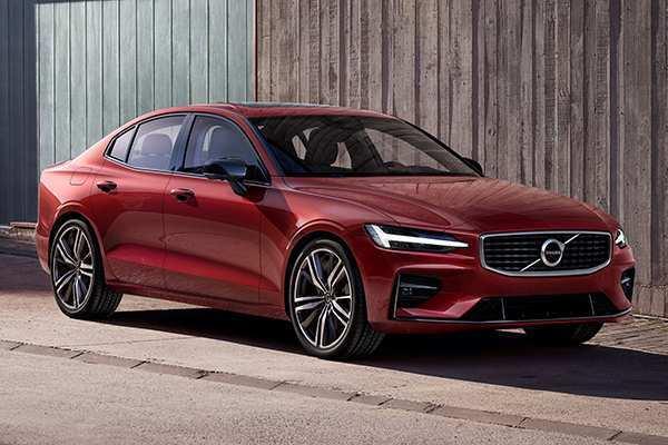 86 New 2019 Volvo Sedan Reviews by 2019 Volvo Sedan
