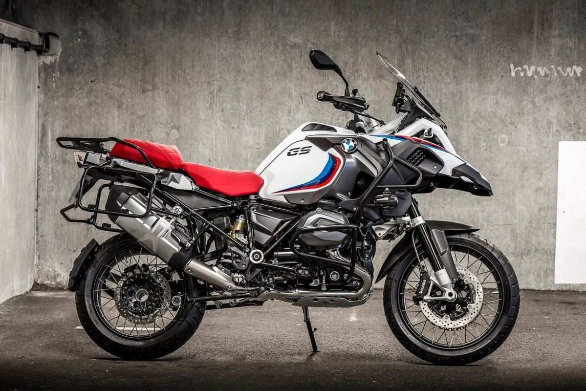 86 New 2020 Bmw Gs History for 2020 Bmw Gs