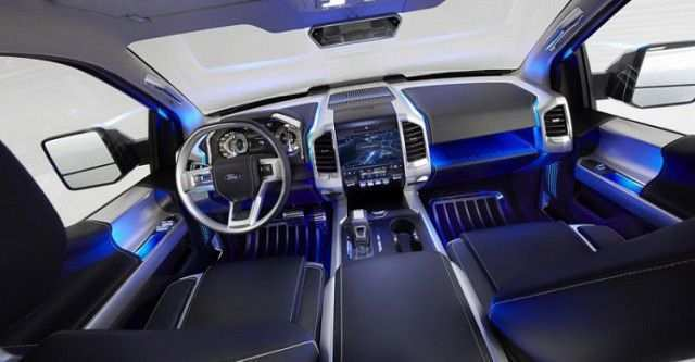86 New 2020 Ford Bronco Interior Pricing for 2020 Ford Bronco Interior