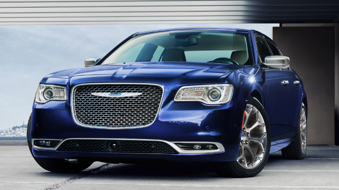86 New Chrysler 300C 2020 New Concept for Chrysler 300C 2020