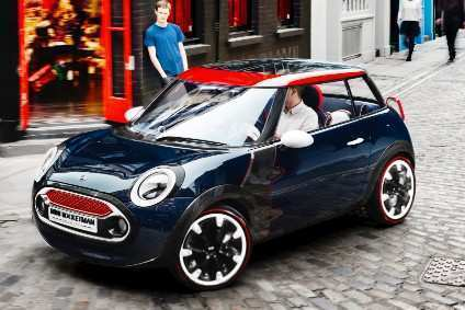 86 New Mini Cabrio 2020 Overview for Mini Cabrio 2020