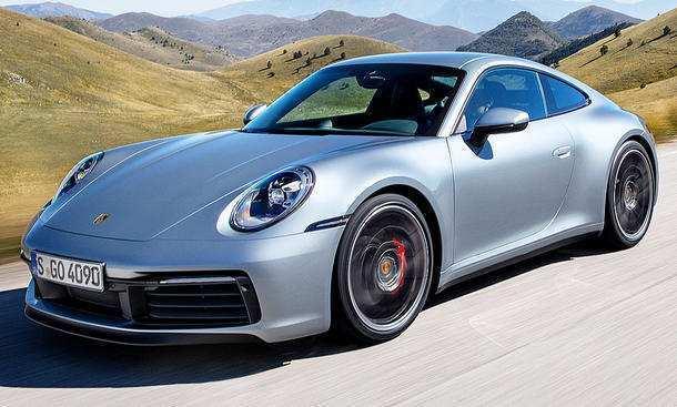 86 New Porsche Neuheiten 2019 Ratings for Porsche Neuheiten 2019