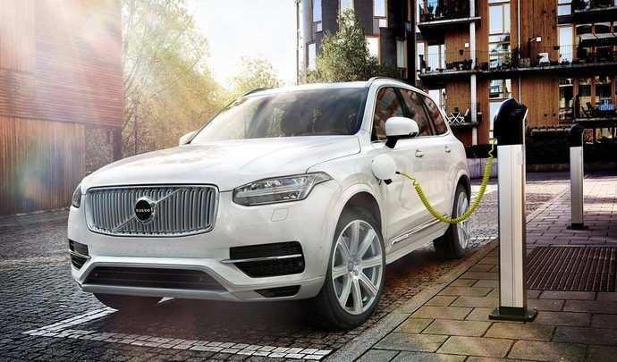 86 New Volvo 2019 Electrique Rumors with Volvo 2019 Electrique