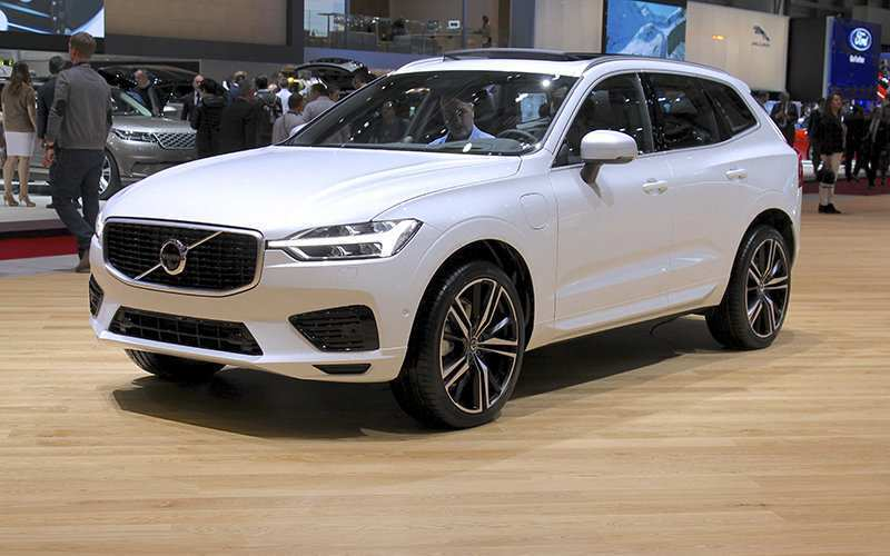 86 New Volvo Hibridos 2019 Redesign and Concept by Volvo Hibridos 2019