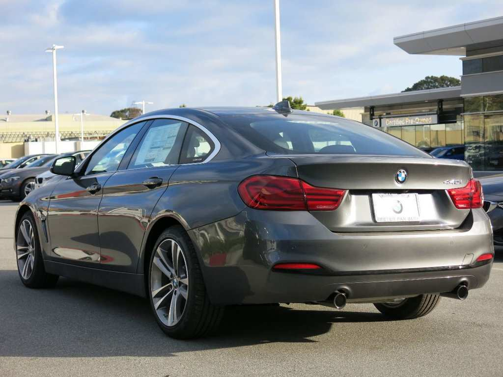 86 The 2019 Bmw 4 Series Style for 2019 Bmw 4 Series