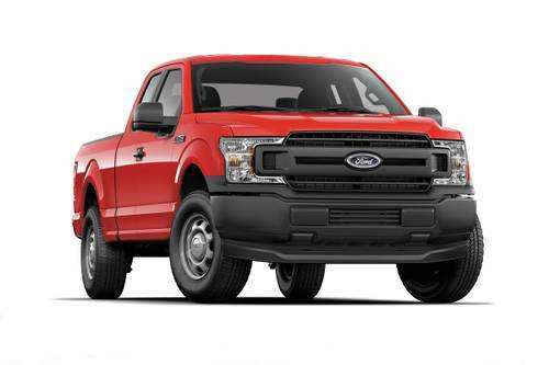 86 The 2019 Ford 150 Specs Specs and Review with 2019 Ford 150 Specs