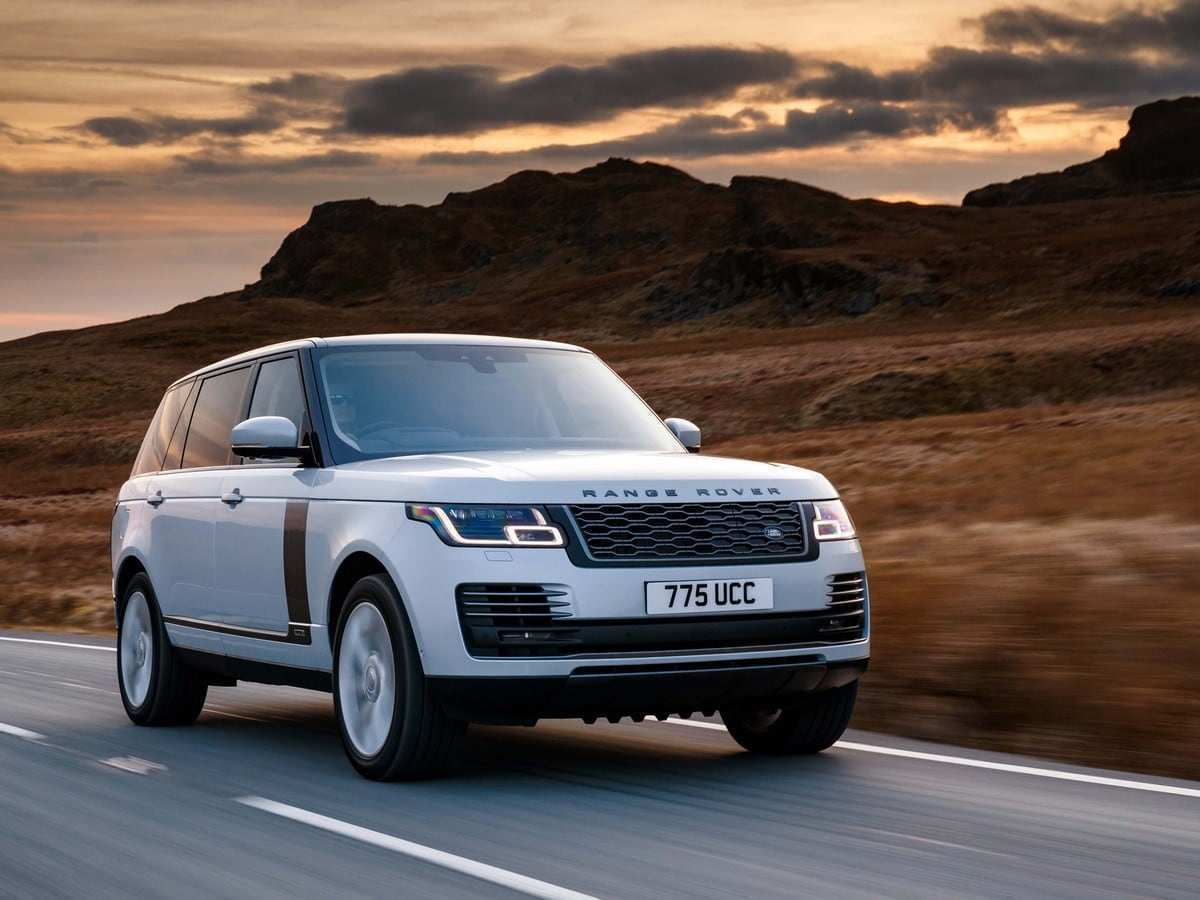 86 The 2019 Land Rover Price Reviews with 2019 Land Rover Price