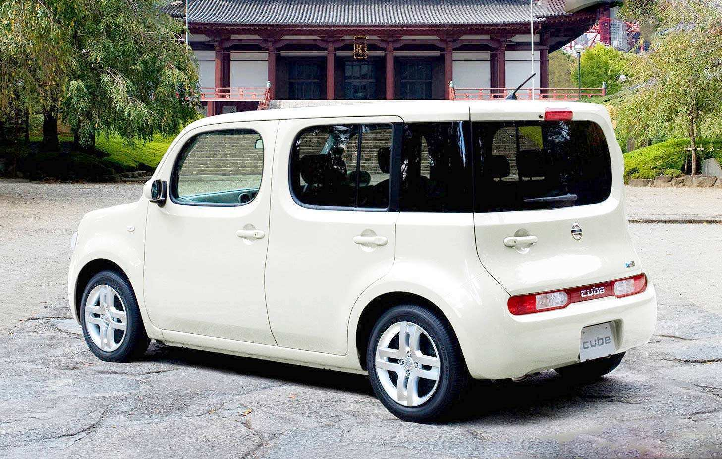 86 The 2019 Nissan Cube New Review by 2019 Nissan Cube