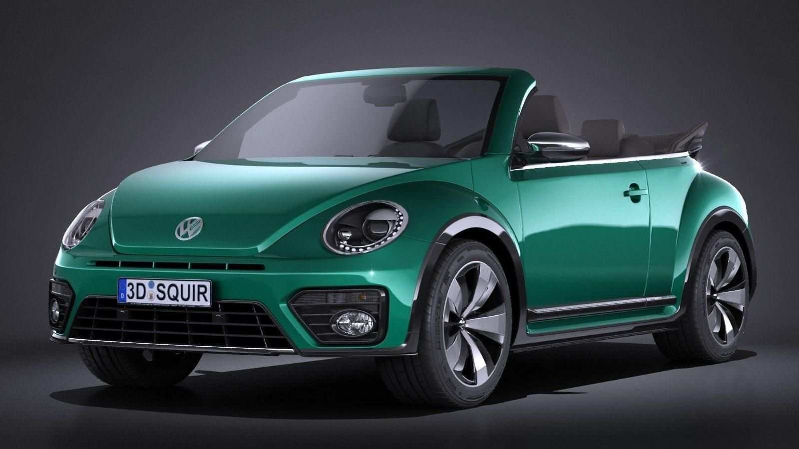 86 The 2019 Volkswagen Beetle Convertible Images by 2019 Volkswagen Beetle Convertible