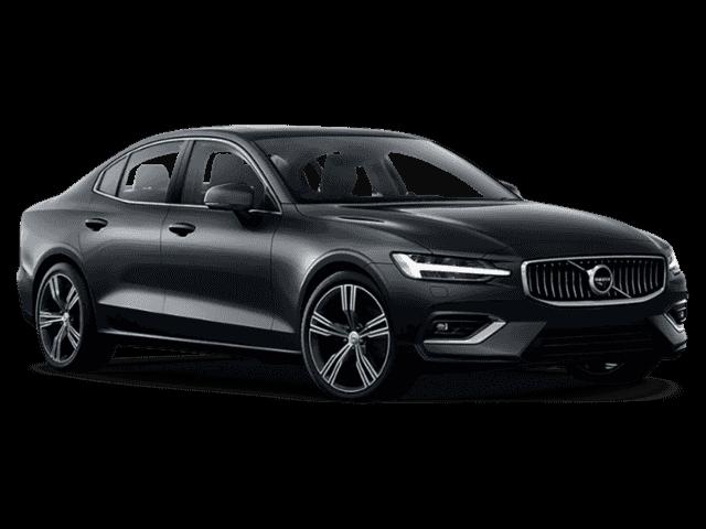 86 The 2019 Volvo S60 Model for 2019 Volvo S60