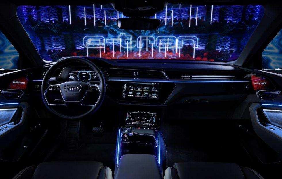 86 The Audi E Tron 2020 Specs with Audi E Tron 2020