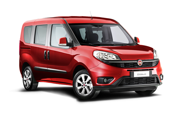 86 The Fiat Doblo 2019 Ratings for Fiat Doblo 2019