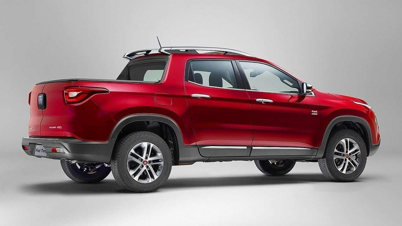 86 The Fiat Toro 2020 Style by Fiat Toro 2020
