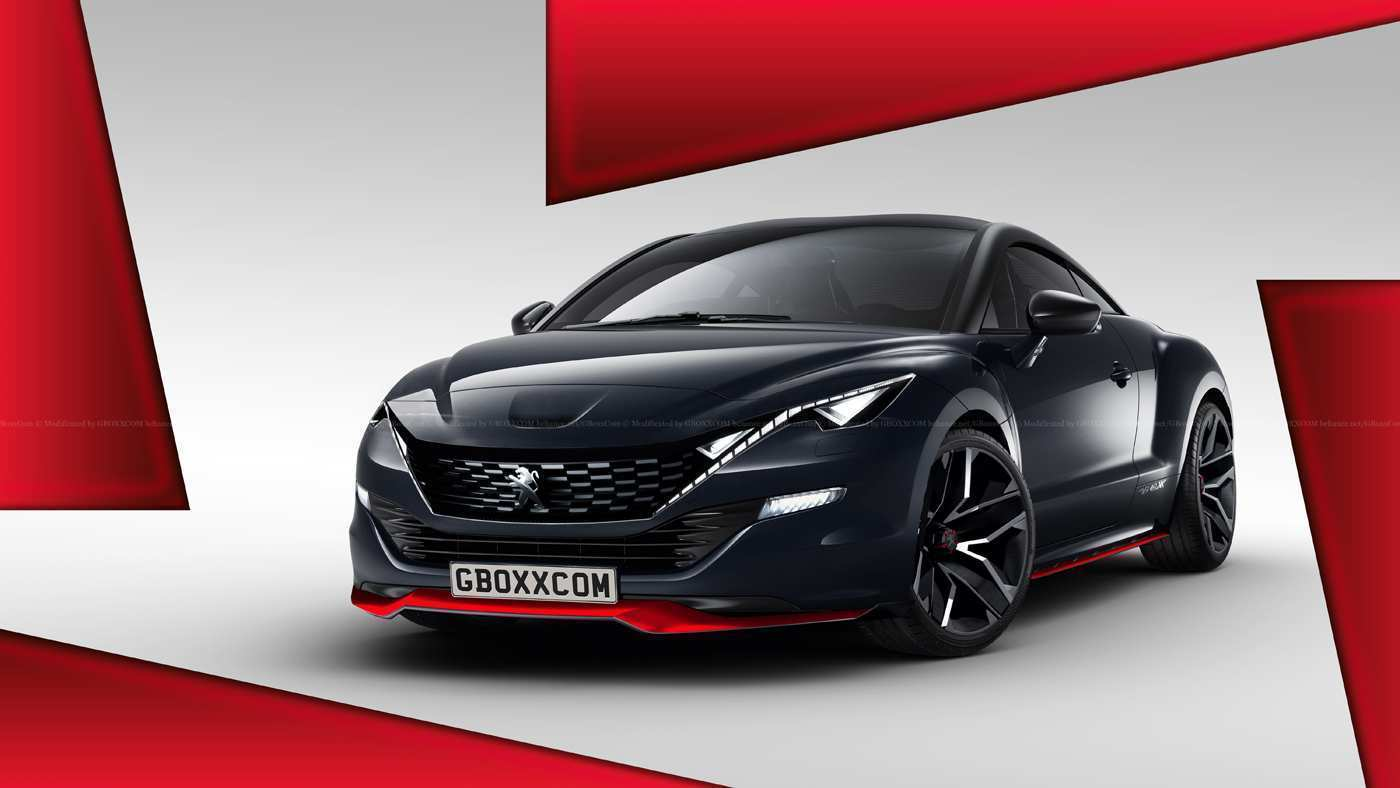 86 The Peugeot Coupe 2019 Overview for Peugeot Coupe 2019