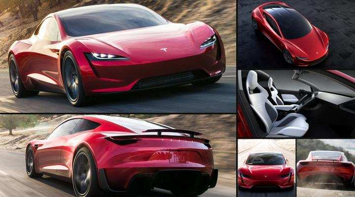 86 The Tesla 2020 Roadster Pre Order Specs and Review with Tesla 2020 Roadster Pre Order