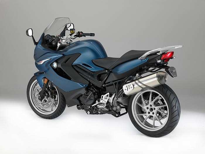 87 All New 2019 Bmw F800Gt Specs and Review by 2019 Bmw F800Gt