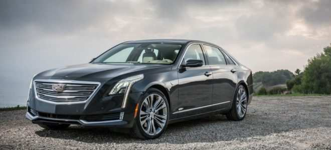 87 All New 2019 Cadillac Release Date Exterior and Interior for 2019 Cadillac Release Date