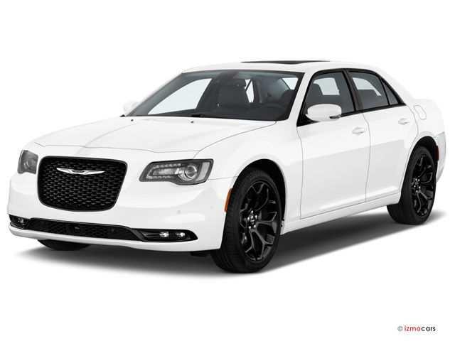 87 All New 2019 Chrysler 300C Images for 2019 Chrysler 300C