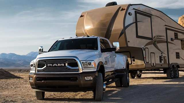 87 All New 2019 Dodge 2500 Ram Exterior and Interior with 2019 Dodge 2500 Ram