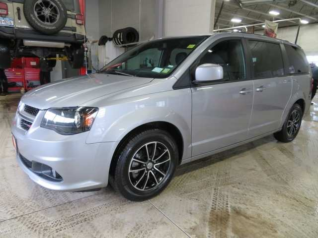 87 All New 2019 Dodge Grand Caravan Gt Configurations for 2019 Dodge Grand Caravan Gt